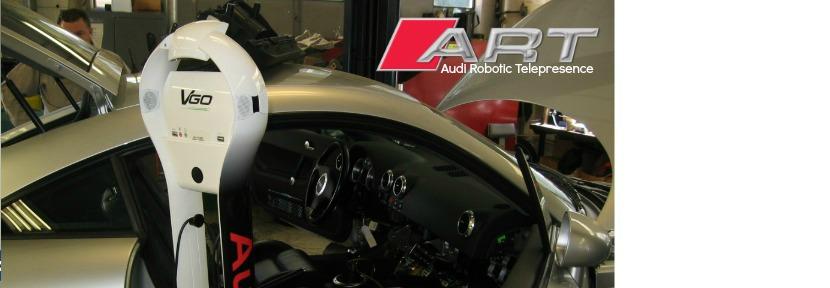 Audi & VGo