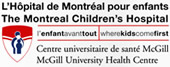 The Montreal Children's Hospital