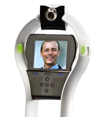 Bern Terry is VGo's Vice President of Sales for VGo robotic telepresence solutions