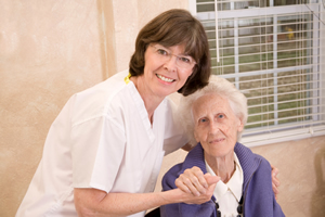 Accommodating patient privacy and visiting family members