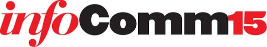 InfoComm 2015 Logo