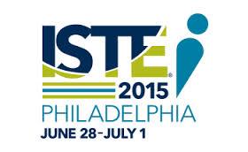 ISTE 2015 Lgog