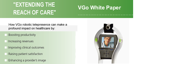 VGo Healthcare White Paper